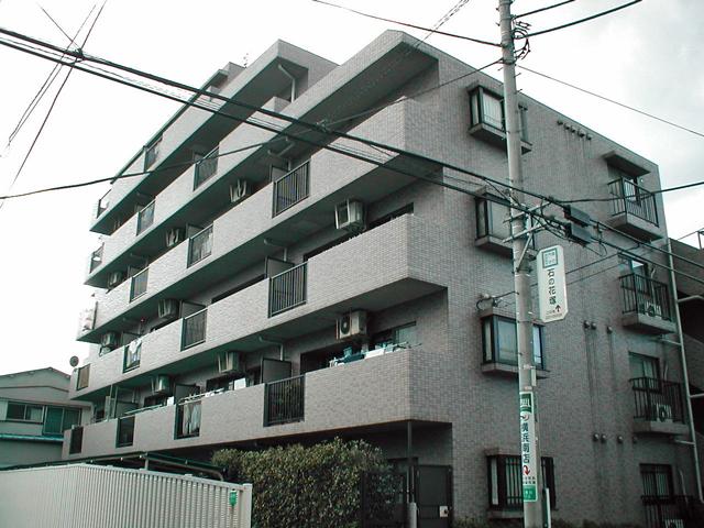 ナイスアーバン南太田三春台外観写真
