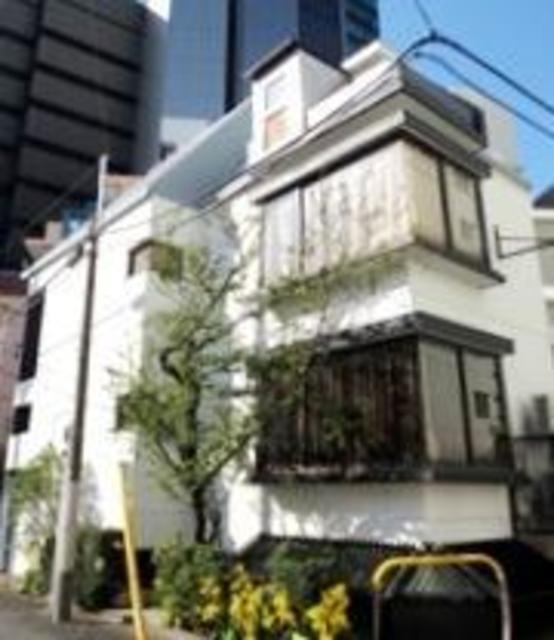 渋谷イースト外観写真