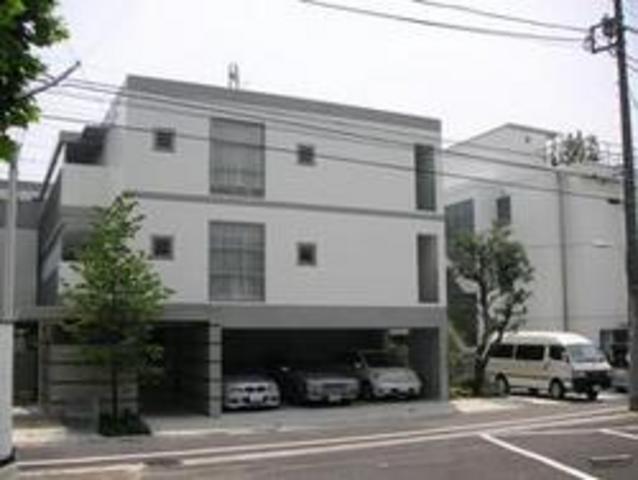 FUTABA HOUSE外観写真