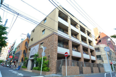 ビイルーム横濱関内外観写真
