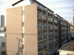 ビイルーム新宿外観写真