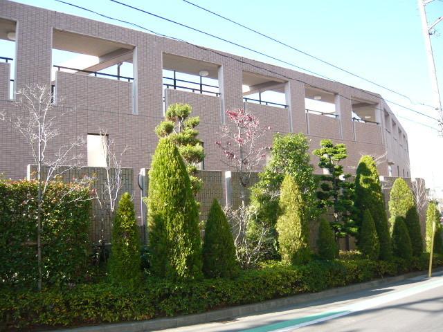 藤和ライブタウン大倉山外観写真