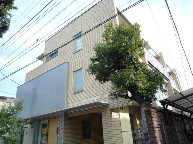 SASHI-NO・KICHIJOJI外観写真