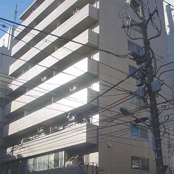 シティコープ浅草橋Ⅲ外観写真
