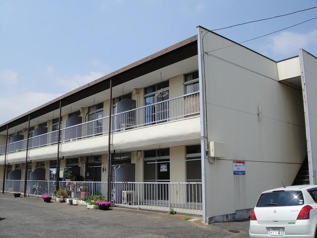 町田ハイツ外観写真