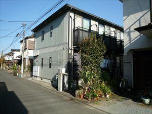 Le Ciel Tsuchiya外観写真