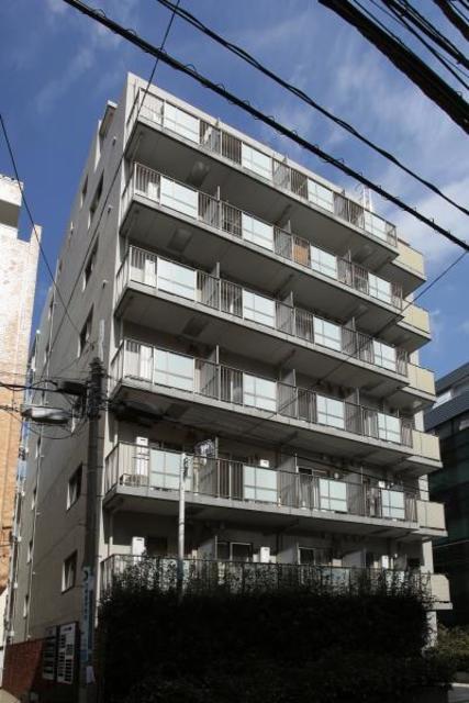 KDXレジデンス西新宿外観写真
