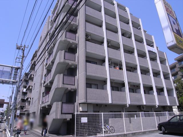 コスモ横浜保土ヶ谷外観写真