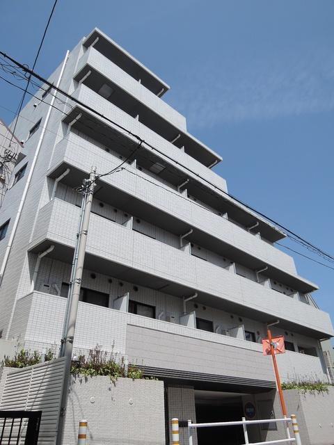 CREVISTA板橋桜川外観写真