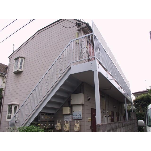 ビルデンス狛江A号館外観写真