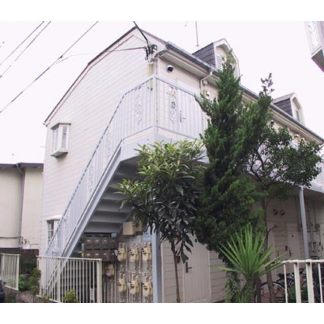 ビルデンス狛江B号館外観写真