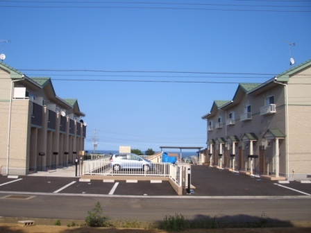 Maison la mer Ⅱ外観写真