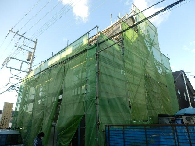 トヨシキ・ワールド・アパートメント外観写真