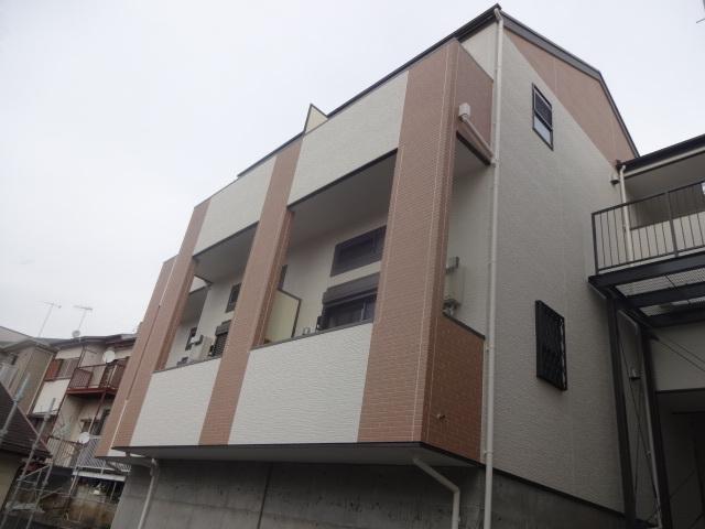 Casa MilaⅡ外観写真