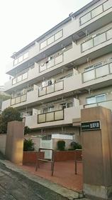 エンゼルハイム金沢八景外観写真