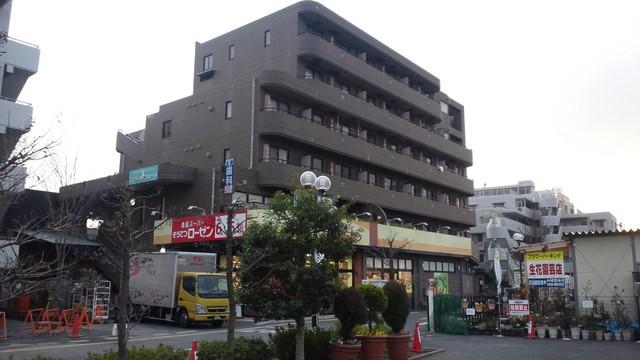 K.S柿生外観写真