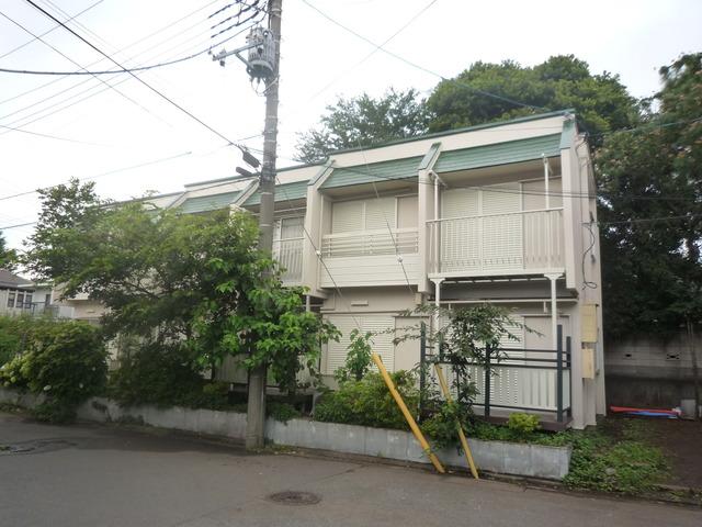 サニータウン武蔵野外観写真