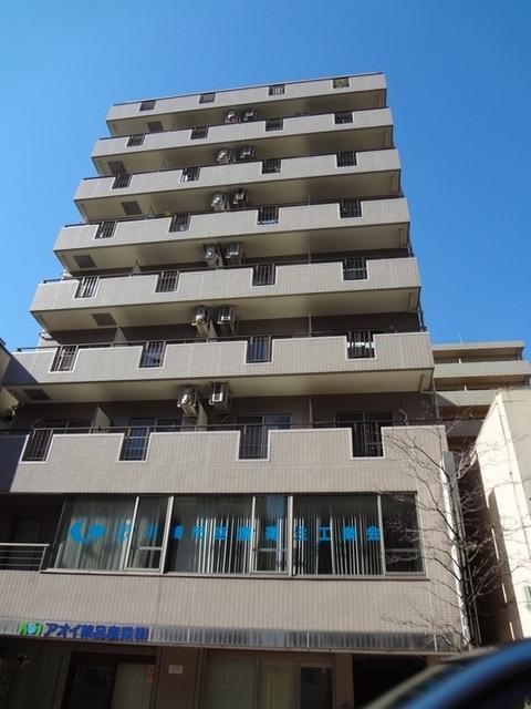 川崎タウンビル外観写真