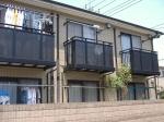 中浦和サニーハウス外観写真