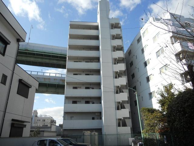 エスポワール名古屋外観写真