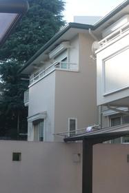 上大崎2丁目賃貸住宅外観写真