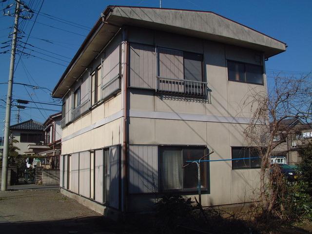 鈴木荘外観写真
