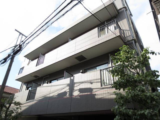 ディアコート三井外観写真
