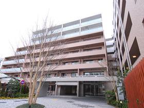 ザ・パークハウス横濱中山外観写真