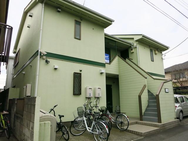 メゾン田代外観写真