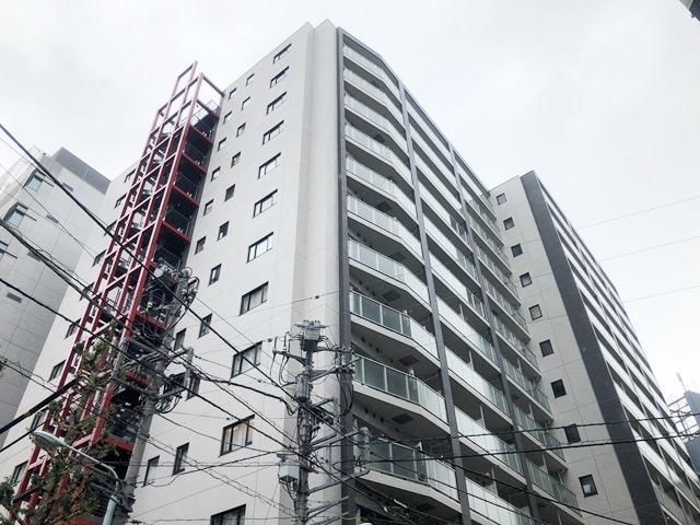 コンパートメント東京中央外観写真
