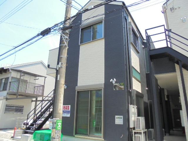 セレーノ田浦Ⅱ外観写真
