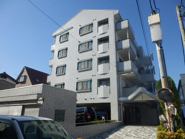 サンマンションアトレ西浦和外観写真