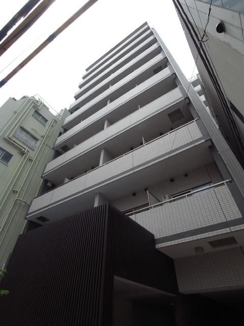 リブリ・東上野外観写真