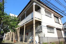 第2山田荘外観写真
