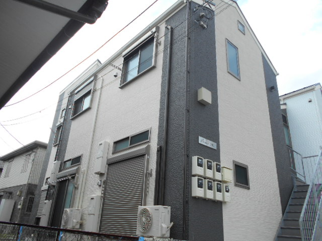 Branch二俣川外観写真