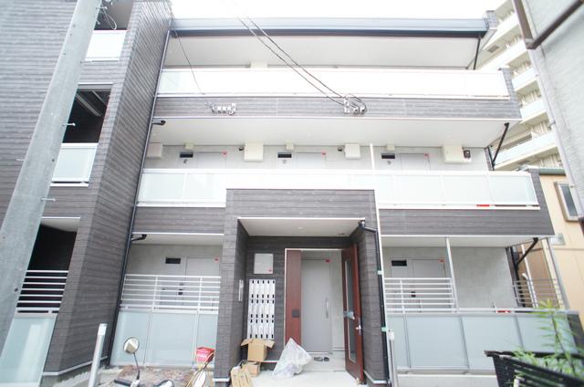 リブリ・鎌倉外観写真