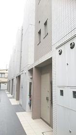 オープンレジデンシア神楽坂W棟外観写真
