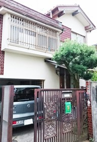 高円寺北戸建外観写真