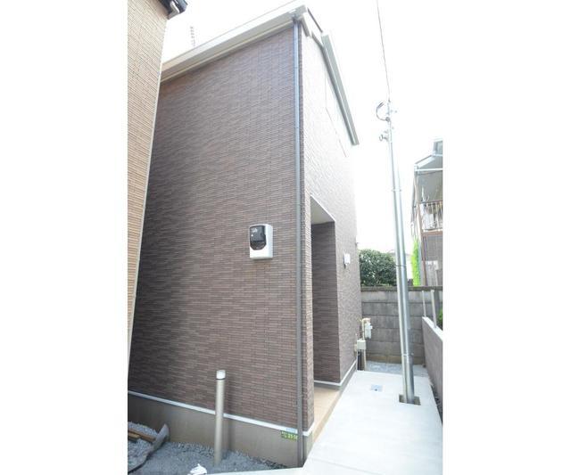 東玉川1丁目戸建てC棟外観写真