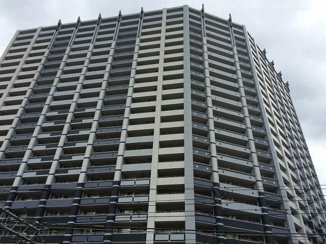 ヨコハマタワーリングスクエアザ・ウエスト外観写真
