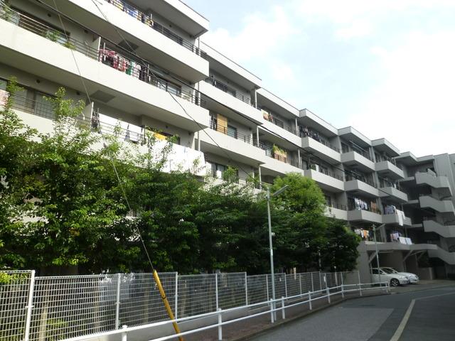 板橋本町グリーンパーク外観写真