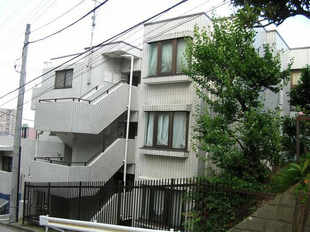 ライオンズマンション妙蓮寺第6外観写真