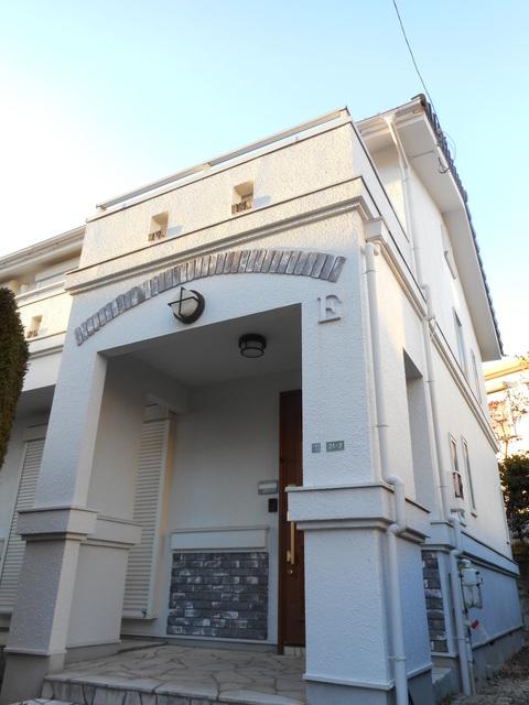 カサカリエンテ千歳台外観写真