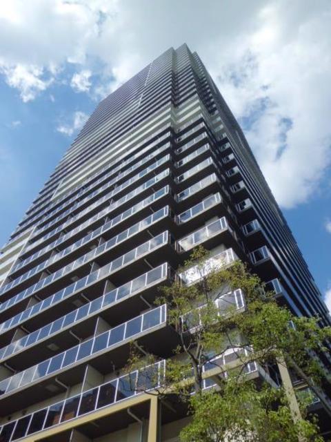 Brillia Tower KAWASA外観写真