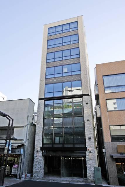 KINOKUNIYA Sugar Res外観写真