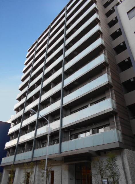 ザ・パークハビオ上野レジデンス外観写真