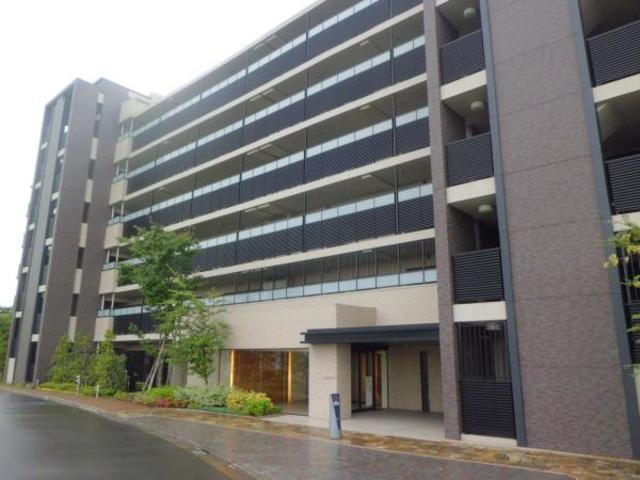 BrilliaCity 横浜磯子 F棟外観写真