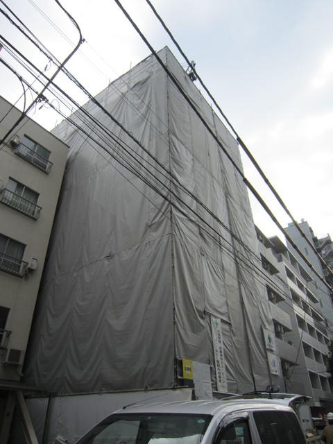 Wist新宿外観写真