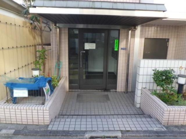 ベルメゾン三田外観写真