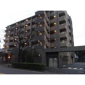 グライユール横浜外観写真